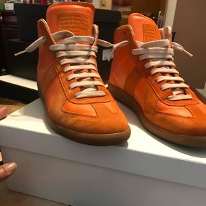 Other - Maison margiela sneakers